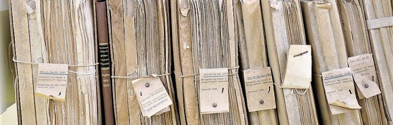 Документы для вступления в наследство
