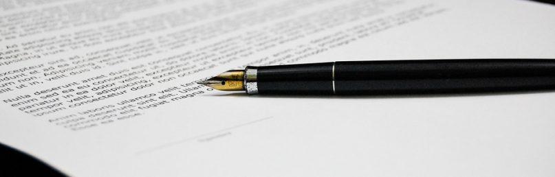 Заявление наследника об отказе от наследства в пользу другого наследника