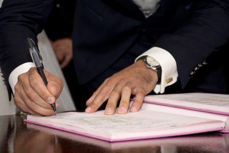 Какие документы нужны для оформления, принятия наследства