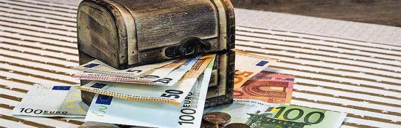 Наследование долгов умершего