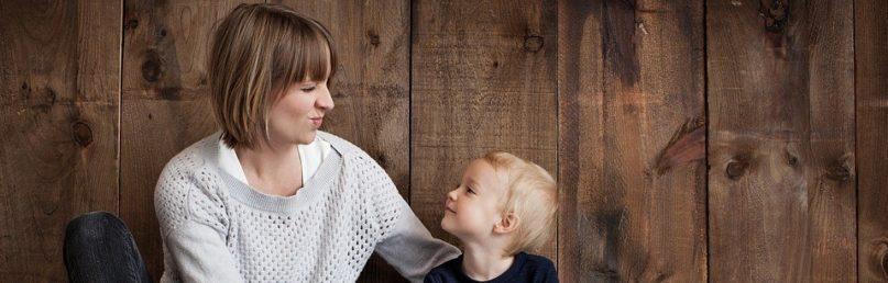 Завещание на несовершеннолетнего ребенка, внука