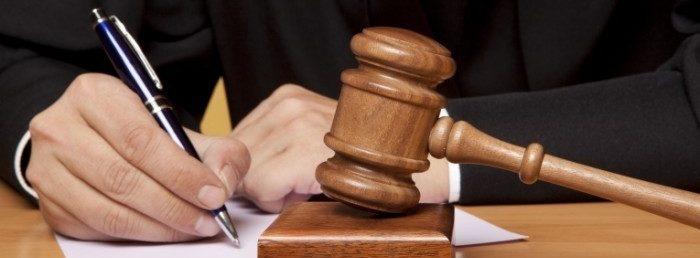 Заявление о вынесении судебного приказа о взыскании алиментов