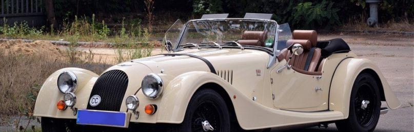 Переоформление автомобиля по наследству в ГИБДД после смерти владельца